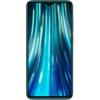 Xiaomi Redmi Note 8 Pro 6 GB RAM 64 GB forest green