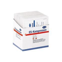 ES-KOMPRESSEN steril 5x5 cm 8fach