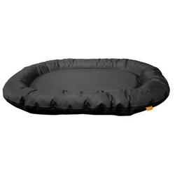 Hundekissen Dreambay Black, 140 x 105 x 17 cm, schwarz