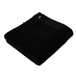 Premium Maxi Badetuch | BearDream black