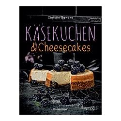 Käsekuchen & Cheesecakes