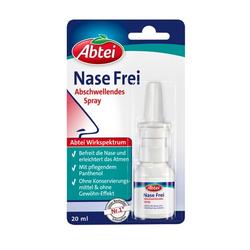 ABTEI Nase Frei abschwellendes Spray 20 ml