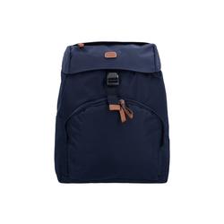 Bric's Rucksack X-TravelX-Travel, PVC blau