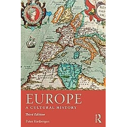 Europe. Peter Rietbergen  - Buch