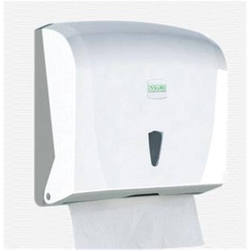 Papierhandtuchspender Lorito Handtuchspender, Kunststoff