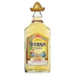 Sierra Tequila Reposado (1 x 0.7 l)