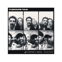Therapie Taxi - Rupture 2 Merde (Vinyl)