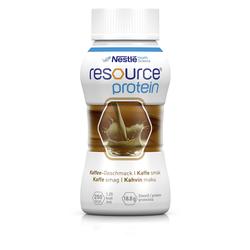 resource protein Kaffee