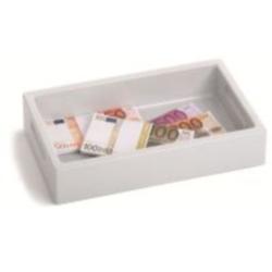 Geldbehälter - GB 20 (Proportionalsystem) (200mm x 185mm x 65mm)