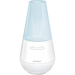 Soehnle Valencia Aroma-Lufterfrischer mit Ultraschall 10W Weiß