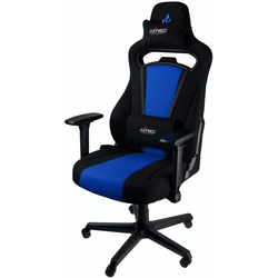 NITRO CONCEPTS Gaming-Stuhl E250 blau