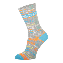 Vingino Vandi - Socken 23-26 pacific blue