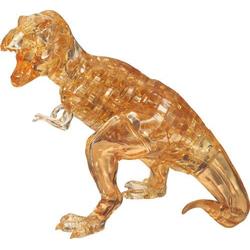 HCM Kinzel 3D Crystal Puzzle T-Rex 49 Teile