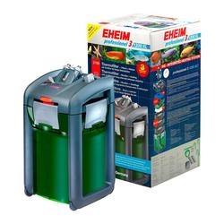 EHEIM Aquariumfilter Thermofilter Professionel 3 1200XLT, 1700 l/h, 400-1200 l Aquariengröße