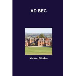 Ad Bec als Taschenbuch von Michael Fitzalan