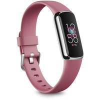 Fitbit Luxe Fitness-Tracker Pink,
