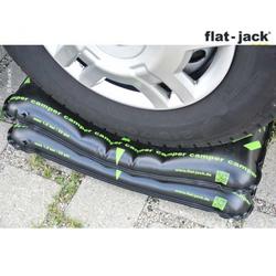 Reifen-Luftkissen Flat-Jack Camper bis 275 mm Reifenbreite