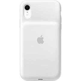Apple Smart Battery Case für iPhone XR weiß