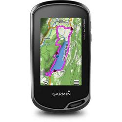 Garmin Oregon 750t Outdoor Navi Fahrrad, Geocaching, Wandern, Boot Europa GLONASS, GPS, inkl. topogr
