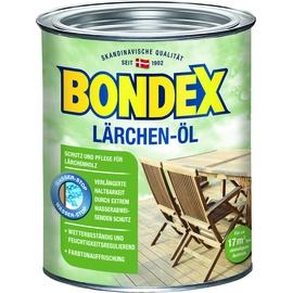 Bondex Lärchen Öl 750 ml