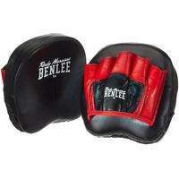 BENLEE Rocky Marciano Handbratzen Boon Pad schwarz/rot