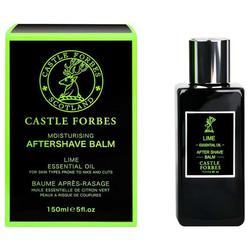 Castle Forbes Aftershave Balm Lavender Essential Oils 150 ml