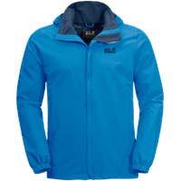 Jacket M brilliant blue M