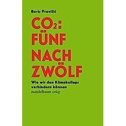 CO2: Fünf nach Zwölf