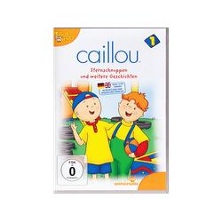 Caillou 1 DVD