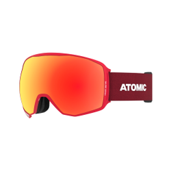 Atomic - Count 360 Hd Rs Red - Skibrillen