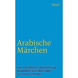 Arabische Märchen - Buch
