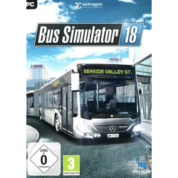 Bus Simulator 18 PC USK: 0