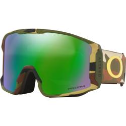 Oakley - Line Miner XL Sammy  - Skibrillen