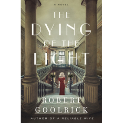The Dying of the Light als Buch von Robert Goolrick