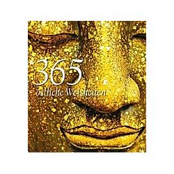 365 östliche Weisheiten - Buch