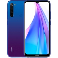 Xiaomi Redmi Note 8T 64 GB starscape blue