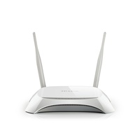TP-LINK Technologies Wireless N Router 3G/4G (TL-MR3420)