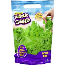 Kinetic Sand grün, 907g