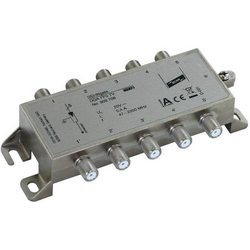 DEHN 909706 DGA FF5 TV 5fach Überspannungsschutz-Ableiter Überspannungsschutz für: DVB-S, Sat (F-