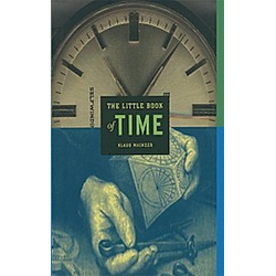 The Little Book of Time. Klaus Mainzer  - Buch