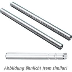 Tarozzi Gabelstandrohr 43/555mm (Vergleich 349 112 11A)