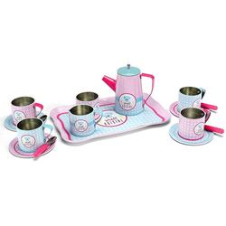 Beluga Spielgeschirr Kaffee-Teeset Spielgeschirr