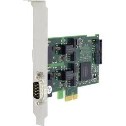 Ixxat 1.01.0231.12001 CAN-IB100/PCIe Schnittstellen-Karte 3.3V