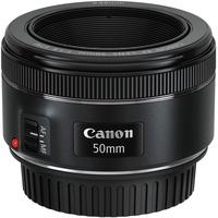 Canon EF 50 mm F1,8 STM