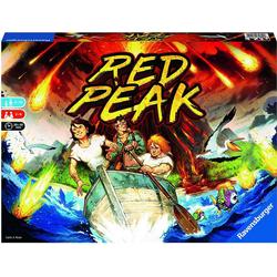 Ravensburger Spiel, Kooperationsspiel Red Peak