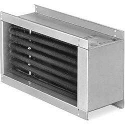 Helios Elektro-Heizregister 6 KW 400V EHR-K 6/40/20