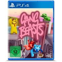 Gang Beasts (USK) (PS4)