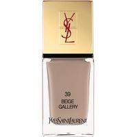 YVES SAINT LAURENT La Laque Couture 39 Beige Gallery 10 ml