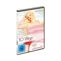 """""""10 Wege zu neuer Lust aufeinander"""""""