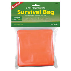 Coghlans Survival Bag